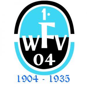 Logo 1904 - 1935