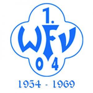 Logo 1954 - 1969
