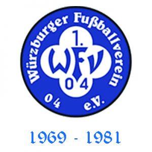 Logo 1969 - 1981
